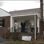 Foreclosures Create Opportunities In Prince George's MD