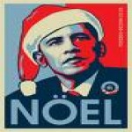 Obama Claus Strikes Again!