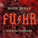 House Before and After. Rolling Thunder