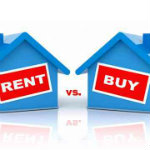 Property for Profit. Rent vs. Buy