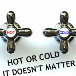 Real Estate Markets Hot or Cold? It Doesn't Matter.